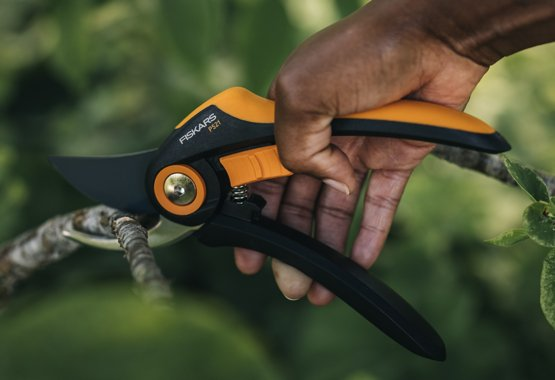 Fiskars pruning shears - What is the right pruner for me?