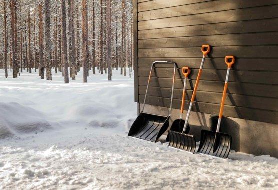 Kies het sneeuwgereedschap dat bij je past