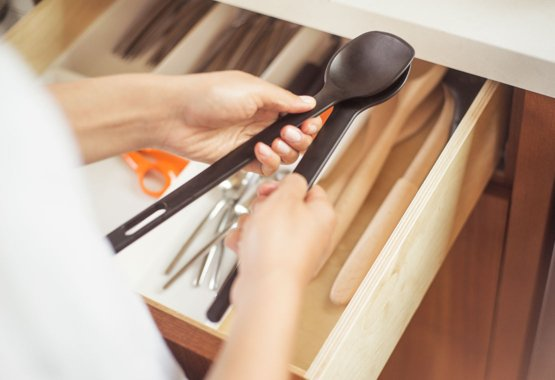 Slim keukengerei voor slimmer koken