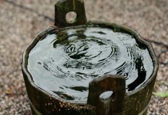 Hoe kun je water besparen?