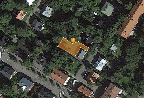 Hoe groot is je tuin?