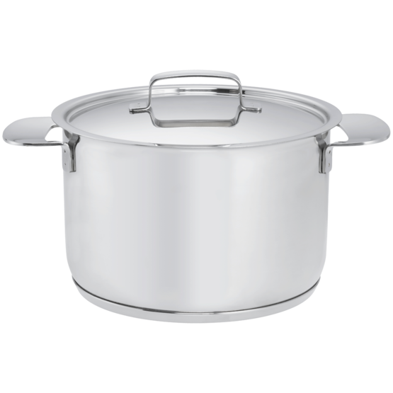 All Steel+ pan 4,0L