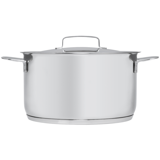 All Steel+ pan 6,0L