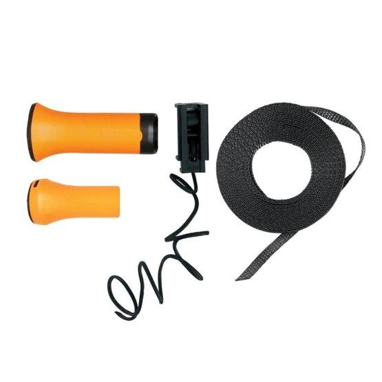 Reserve set handvat en touw voor UPX86
