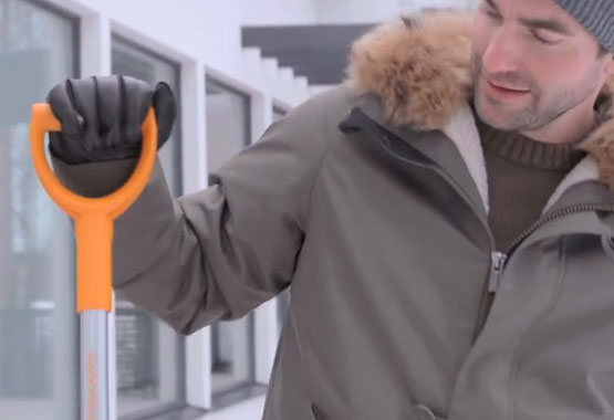 SnowXpert™ Autoschep
